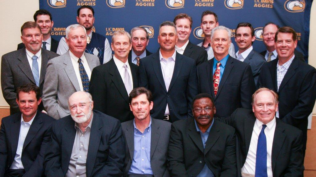 welcome to the uc davis baseball hall of fame