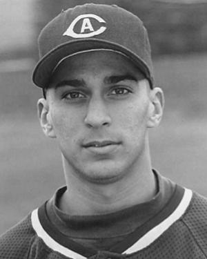 UC Davis Baseball Hall of Fame Inductee Tony Schifano